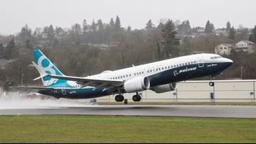 US grounds 737 MAX 8 and 9 planes after deadly crashes