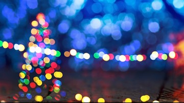 Where to recycle your holiday lights