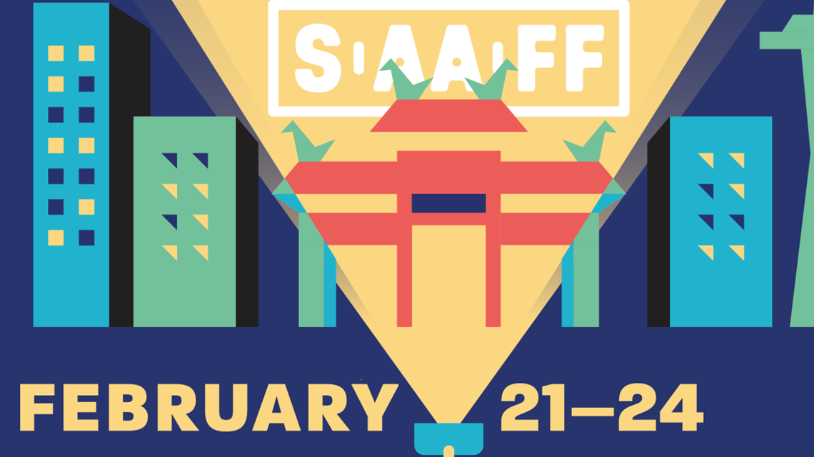 See outstanding filmmakers at Seattle's Asian American Film Festival