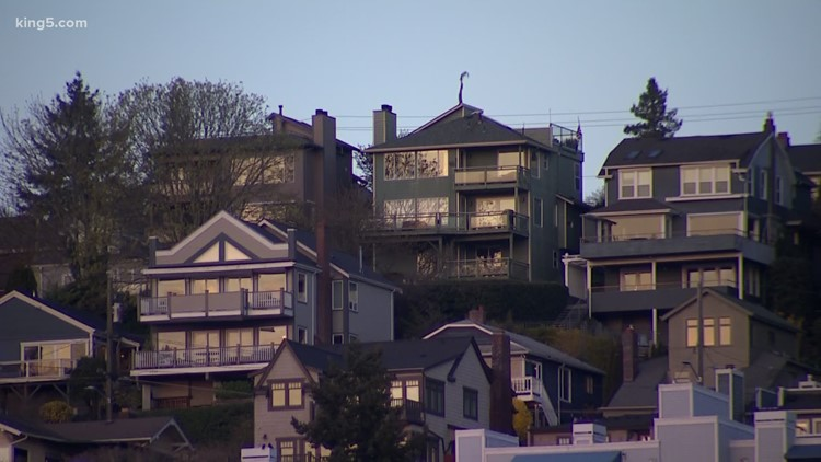 Legal representation for Washington tenants facing eviction poised to become law