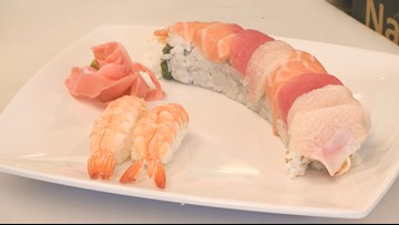 The Puget Sound sushi spot that always makes you feel at home - 2019's Best