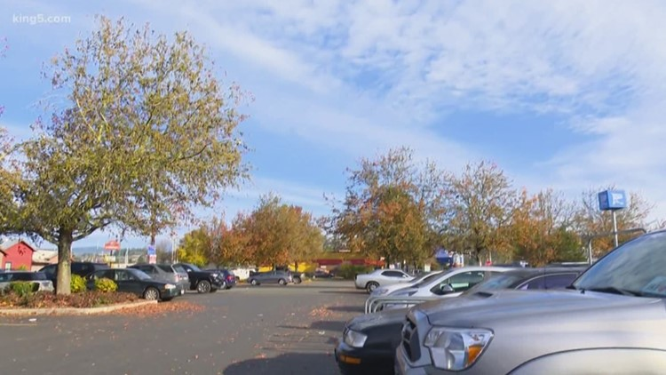 Renton police investigating 3 carjackings from Sunday night