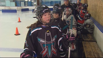 NHL in Seattle expected to boost youth hockey interest