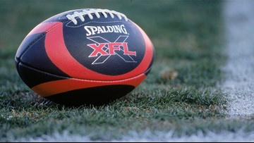 Seattle among 8 cities named for XFL relaunch