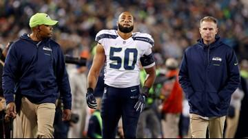 Pete Carroll 'hopeful' linebacker K.J. Wright can return this season