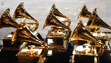61st annual Grammy Awards nominations to be announced Friday