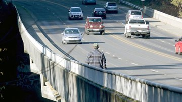 Port Orchard rejects barrier proposal to deter Lund Avenue Bridge jumpers