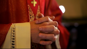 Jesuits release new list of priests accused of sex abuse