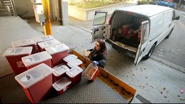 Kitsap syringe exchange program faces uncertain future