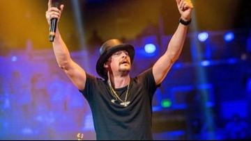 Kid Rock pays off $81,000 worth of layaways at Nashville Walmart