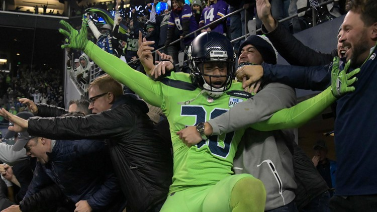 3 takeaways from Seahawks' Week 14 big win over Vikings