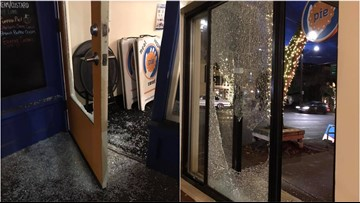 Seattle pie shop burglarized for 2nd time in 3 months