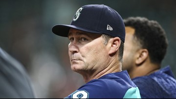 Mariners manager pushes back on allegations of racism from former director