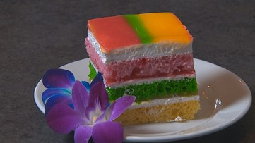 Tropical flavors at Seattle's only Hawaiian bakery