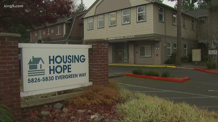 Everett council vote paves way for homeless housing project