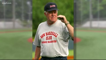 Redmond baseball field to be renamed after longtime coach
