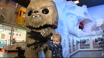 Everett's Funko store is more amusement park than a retail store and a Pop! fan's dream destination