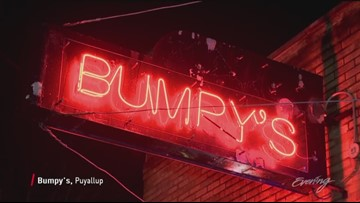 Bumpy's in Puyallup - 5 Star Dive Bars - KING 5 Evening