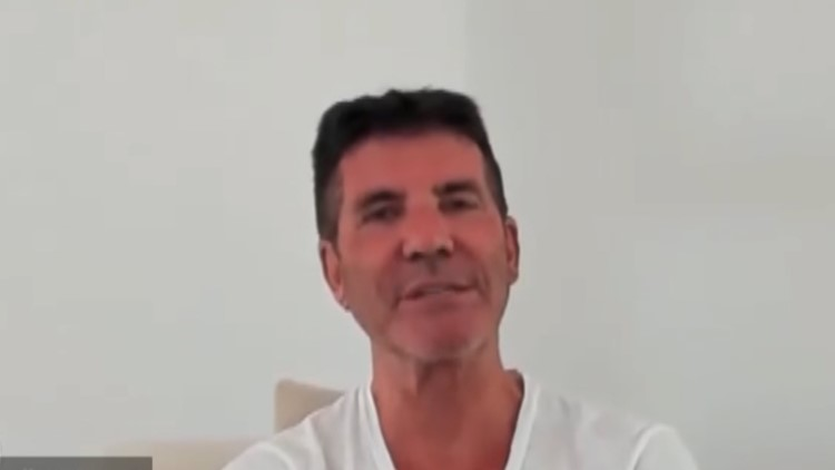 Simon Cowell talks what to expect on this season of America's Got Talent, and Benicio Bryant's bright future - KING 5 Evening