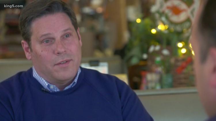 Drinks with Daniels: Federal Way Mayor Jim Ferrell