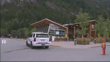 Police investigating after Sea to Sky Gondola collapses in B.C.