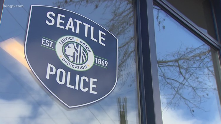 Seattle police officers share vision for future of policing