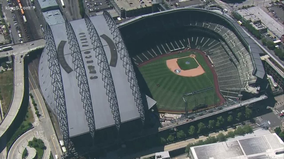 State approves Mariners lease at Safeco