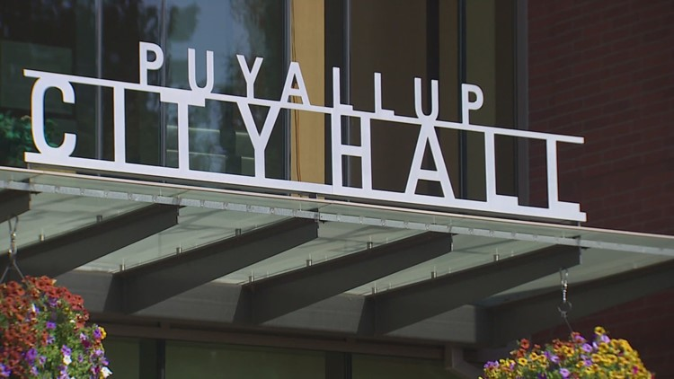 Puyallup City Council approves moratorium to stall state law addressing homelessness
