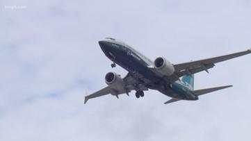 One year anniversary of the 737 MAX grounding