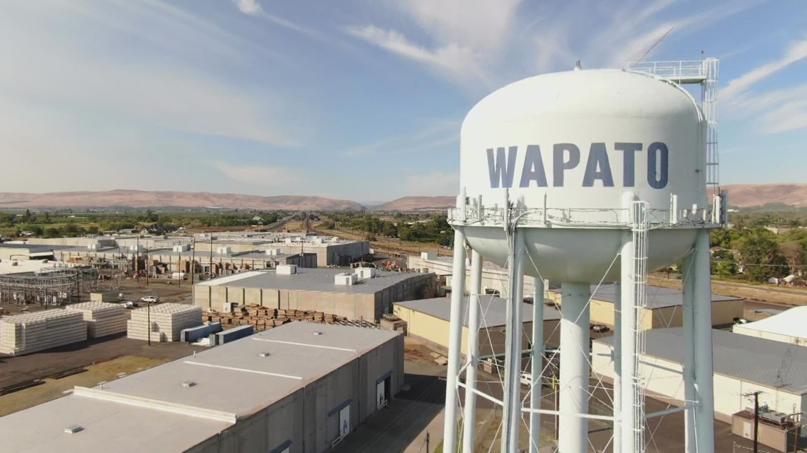 Yakima Valley town strengthened by Hispanic roots as it pushes for progress