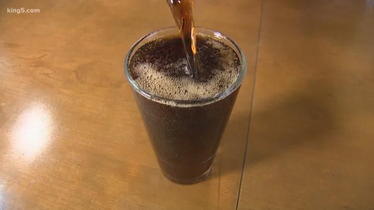 Sugary drinks latest target in Washington tax proposal