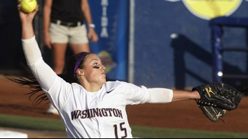 Former UW softball star to play for Canada at 2020 Tokyo Olympics