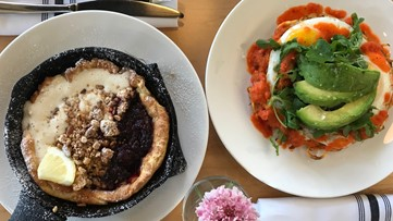 Delicious new finds for foodies in Bellingham