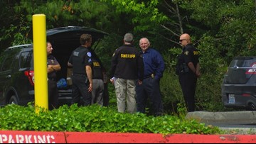 Man threatening to kill 18-month-old child shot and killed by Kirkland police