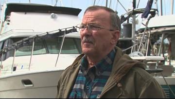 Good Samaritan describes helping Alaska plane crash survivors