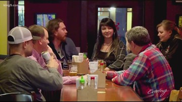 The biggest faux pas you can make as a restaurant customer - KING 5 Evening