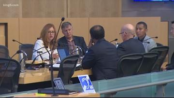 Seattle City Council discusses deadly crane collapse