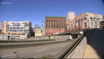 Seattle's Battery Street Tunnel now closed for good