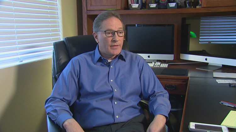 Pierce County counselor appealing federal court ruling on conversion therapy
