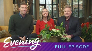 Tue 12/31, The Best of 2019 Special at KING 5 Studios in Seattle, Full Episode, KING 5 Evening