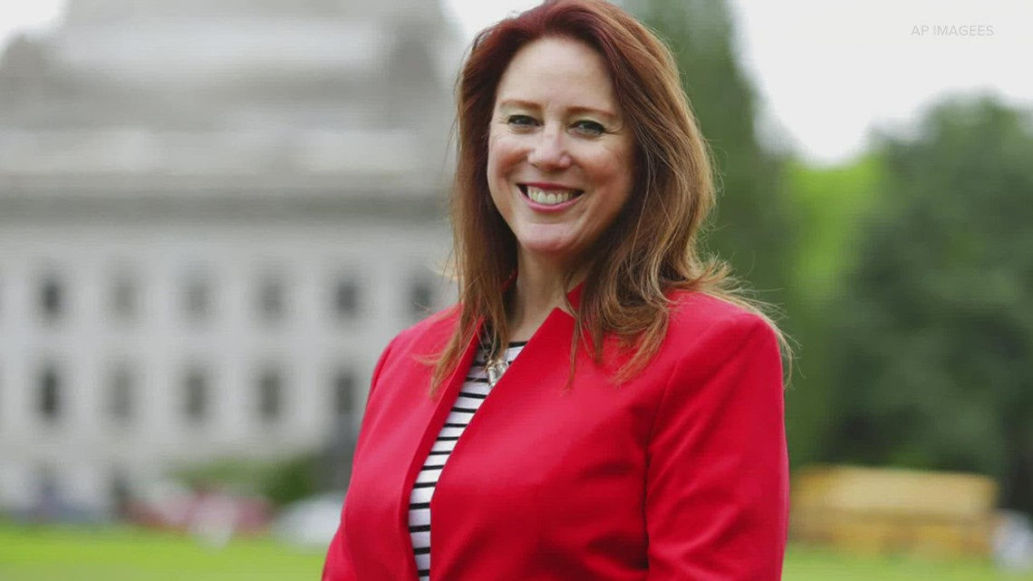WA Sec. of State Kim Wyman tapped by Pres. Biden to oversee federal election security