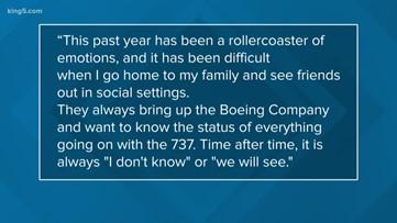 Boeing employee culture: An open letter from an employee