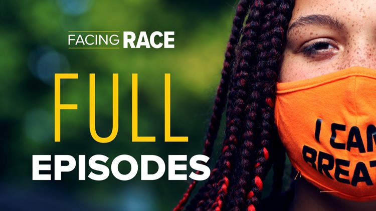 WATCH: Full episodes of 'Facing Race'