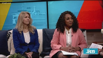 How far has Washington state come in testing the rape kit backlog? - New Day Northwest