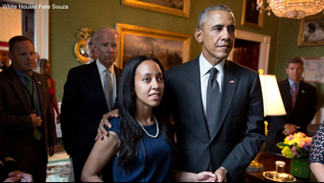 An interview with Haben Girma, the first deaf-blind person to graduate from Harvard Law - New Day NW
