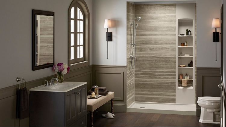 Now is a great time to give your bathtub or shower a shiny new upgrade -  New Day Northwest