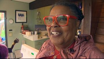 Rebuilding Together Seattle volunteers help renovate Renton woman's home