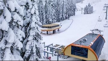 Western Washington ski areas open for the season with limited runs