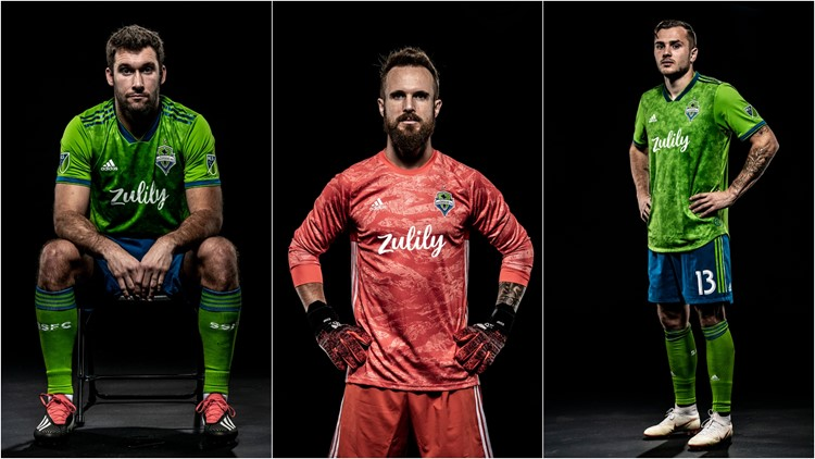 sounders players in zulily jerseys