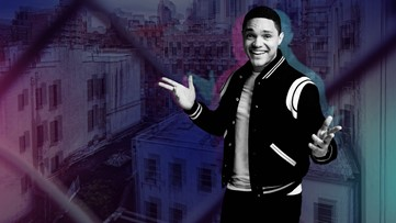 The Daily Show's Trevor Noah brings laughs to the Tacoma Dome - What's up this Week